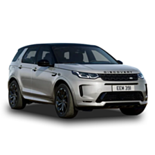 Discovery Sport Parts
