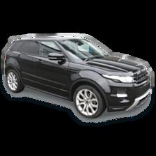 Range Rover Evoque Parts