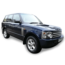 Range Rover L322 Parts