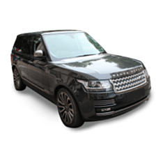 Range Rover L405 Parts