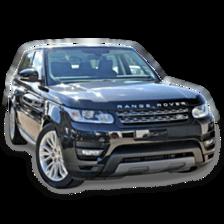 Range Rover Sport L494 Parts