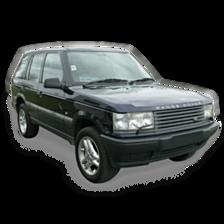Range Rover P38 Parts