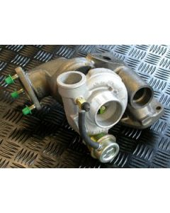 Turbocharger - 300Tdi | Defender - Discovery 1 - Range Rover Classic